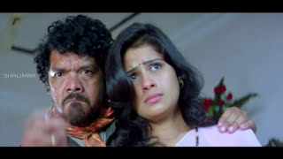 Mental Krishna Movie || Posani Krishna Misunderstands Satya Krishnan || Shalimar Cinema