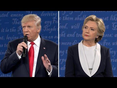 Xxx Mp4 Donald Trump Discusses 39Locker Room Banter39 Comments About Women ABC News 3gp Sex