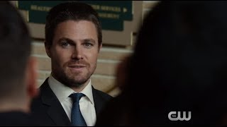 Arrow-verse all Batman references (updated)