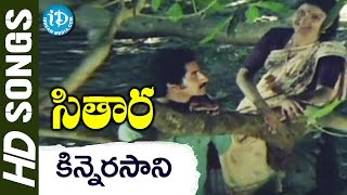 Kinnerasani Video Song - Sitara Movie Songs || Bhanupriya, Suman || Ilayaraja