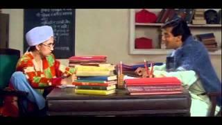 Madhuri Entry - Hum Aapke Hain Kaun
