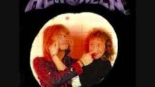 Helloween I Want Out (Live in Pamplona 1988)