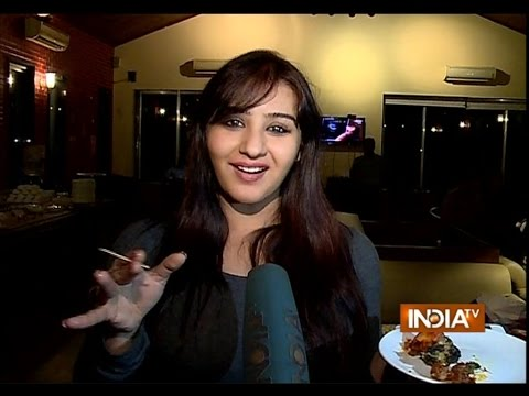 Bhabhi Ji Ghar Par Hai: Watch Foody Chit-chat with Shilpa Shinde on World Food Day - India TV