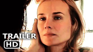 SKY Official Trailer (Drama) Norman Reedus, Diane Kruger Movie HD