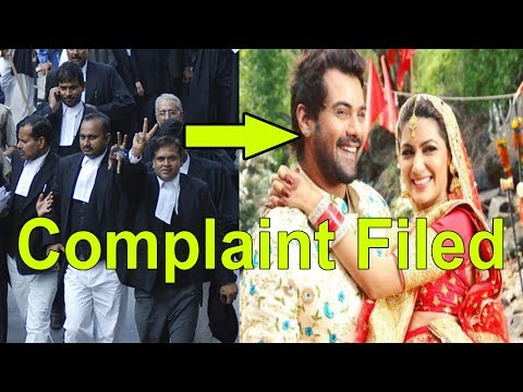 Angry Fans Complaint Filed Against Zee TV's Popular Show 'Kumkum Bhagya'