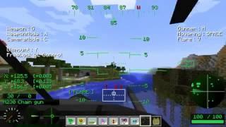 Papapum|Minecraft vs Zombies