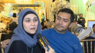 Zee Zee Shahab dan Suami Saling Beri Masukan