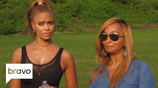 RHOP: Season 3 Shadiest Moments   Bravo