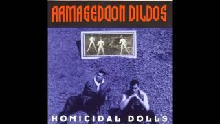 ARMAGEDDON DILDOS   City Of Lust