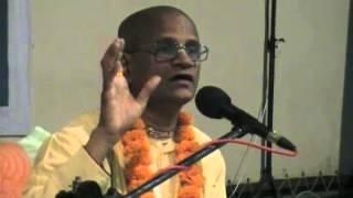 Part 01,Jibanear Prakrito Samashya Ke & Tar Samadhan,ISKCON Sylhet Student  Prog Bangladesh,By BPSwm