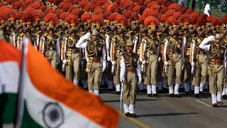 CRPF Theme song 'JAIKARA' by Shankar Mahadevan