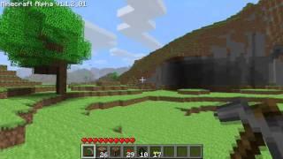 Przygody z Minecraft part 1 - Początki bywają...różne