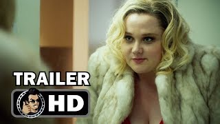 PATTI CAKE$ Official Trailer #1 (2017) Coming of Age Rap Drama HD