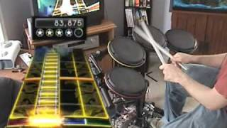 Expert Drums - Hands Down 100% FC