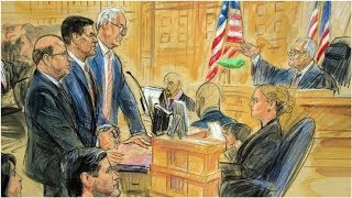 Judge gives Michael Flynn, and Trump a lecture on the law - babanews