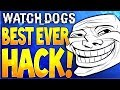 Download Video Download Best Ever HACK!!! The Easynow Hack! LOL - Watch Dogs Online Hacking Gameplay 3GP MP4 FLV