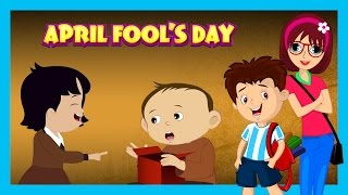 APRIL FOOLS DAY - Story Behind The Celebration || The Story Of Gregorian Calendar and Fool