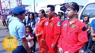 Host Dahsyat Kena Hukuman TNI Angkatan Udara [Dahsyat] [3 10 2015]