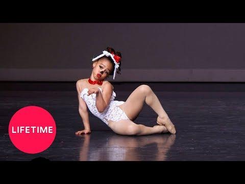 Xxx Mp4 Dance Moms Asia S Solo Rock That Season 3 Lifetime 3gp Sex
