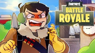 FORTNITE BRINGS OUT THE WORST IN ME!