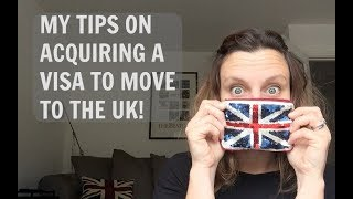 EXPAT Q&A | MOVING FROM THE US TO THE UK | EILEEN VINCETT