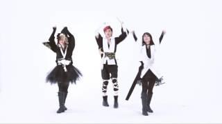 (ẤT Suất - COSMOS ) Bản dance Gokuraku Jodo