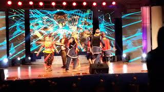 Nepali cultural dance ,in tihar songs,pratichaya and team,ft.menuka&raskin entertainment