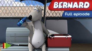 Bernard Bear (HD) - 06 - The Vending Machine