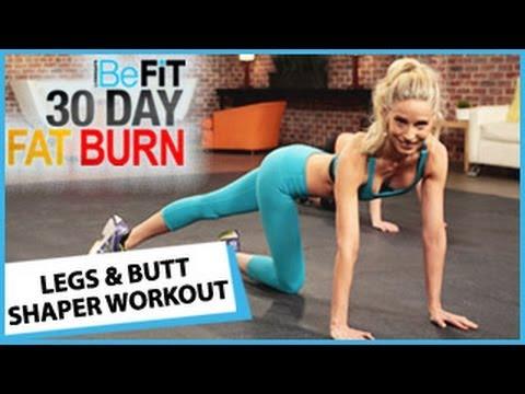 Xxx Mp4 30 Day Fat Burn Legs And Butt Shaper Workout 3gp Sex