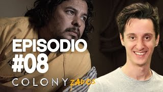 """Colony 