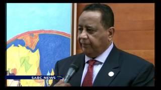 Sudan's Ibrahim Ghandoor on America to drop sanctions