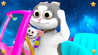 Twinkle Twinkle Little Star | Nursery Rhymes Songs Collection | 3D Baby Song by Little Treehouse