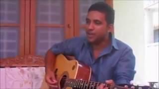 bol chithi kile ne bheji by uttarakhandi guitarist बोल चिट्ठी किले नी भेजी