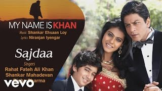 Official Audio Song | My Name is Khan | Rahat Fateh Ali Khan | Shankar Ehsaan Loy | Nir...