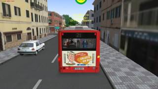 OMSI 2 The Bus Simulator - Mallorca First Look Gameplay 4K