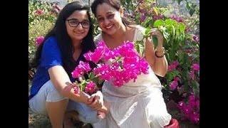 Unseen Real Life Photos Of Madhavi Of Taarak Mehta Ka Ooltah Chashmah – Sonalika Joshi