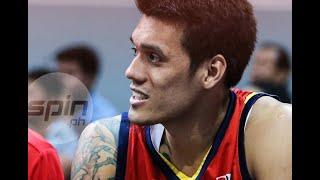 RoS not trading Raymond Almazan, agrees to big man