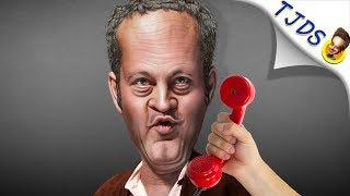 Vince Vaughn Admits Hanging Out With Rich Liberals