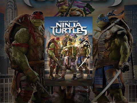 Xxx Mp4 Teenage Mutant Ninja Turtles 2014 3gp Sex