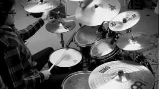 Elitist - Breakdown Compilation (Drum Playthrough)