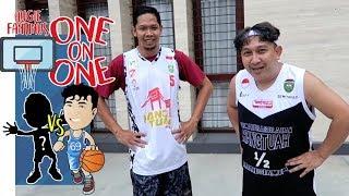 Beneran Pake TANGAN KIRI Banget Nih Andrie Ekayana?!!