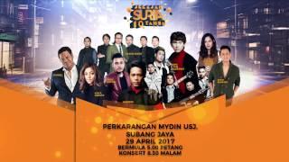 Jelajah Suria 10 Tahun - Mydin USJ, Subang Jaya