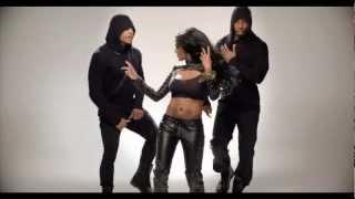 Shyra Sanchez - DJ Love Song (Lenny B Remix) KarmaPromo Video Remix.mp4