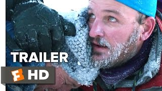 Everest Official Trailer #2 (2015) - Jake Gyllenhaal, Keira Knightley Movie HD