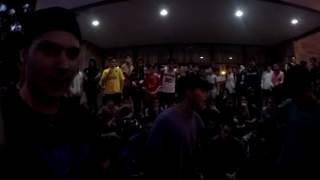 KAVE MORGAN VS KH TEACHE 8vos (Fecha 6 2v2) | ROTONDA FREE