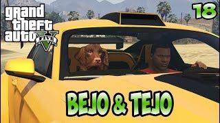 BEJO & TEJO (18) - GTA 5 REAL LIFE MOD