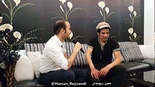 Hasan Reyvandi - Talk Show 2016 | حسن ریوندی - کشف استعداد