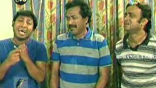 The_Business_Of_Butpari_01 ft. Mosharraf Karim - Eid Natok 2012