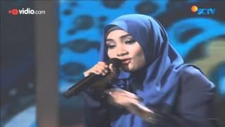 Lesti D'Academy dan Fatin Shidqia The Biggest Concert Perempuan Hebat Indonesia