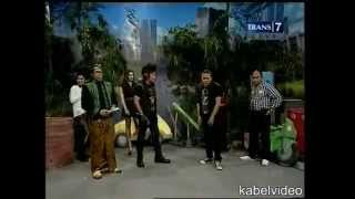 Sule Andre - Follow Me (Opera Van Java - Punk In Pink).mp4